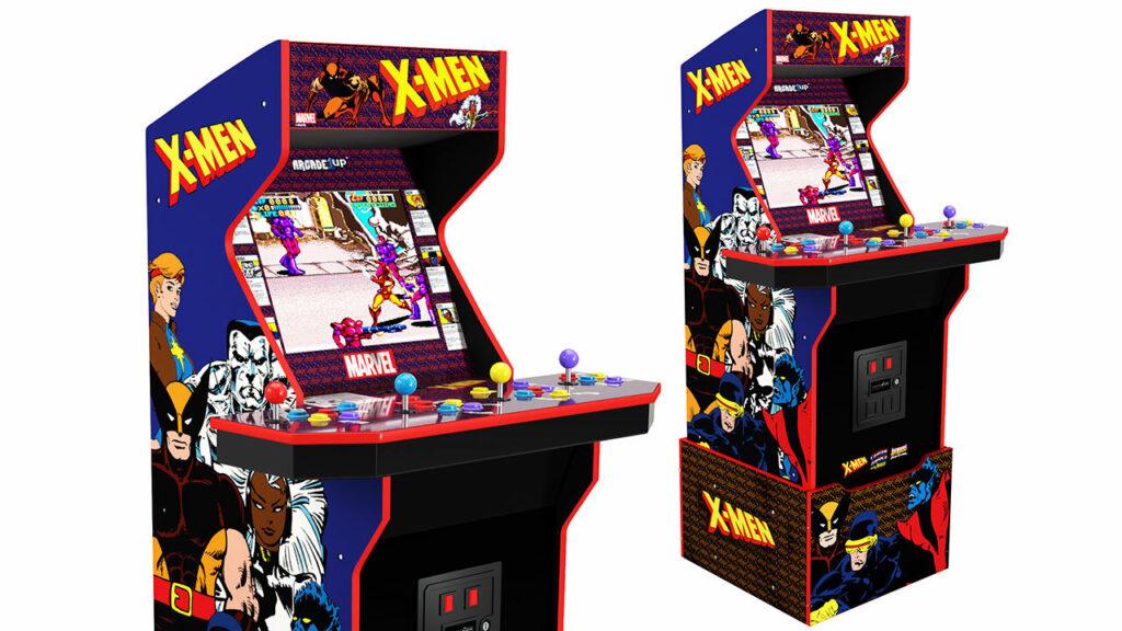 arcade-1up-ces-2021-x-men