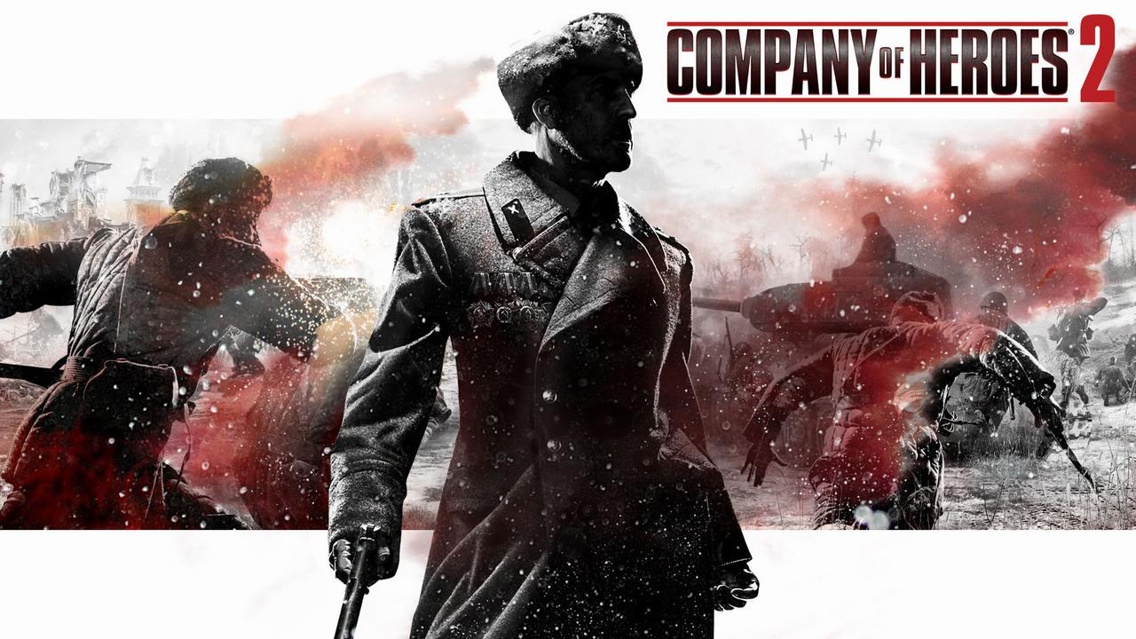 Company of Heroes 2 riceve una nuova patch che aggiunge il supporto ai 64-bit