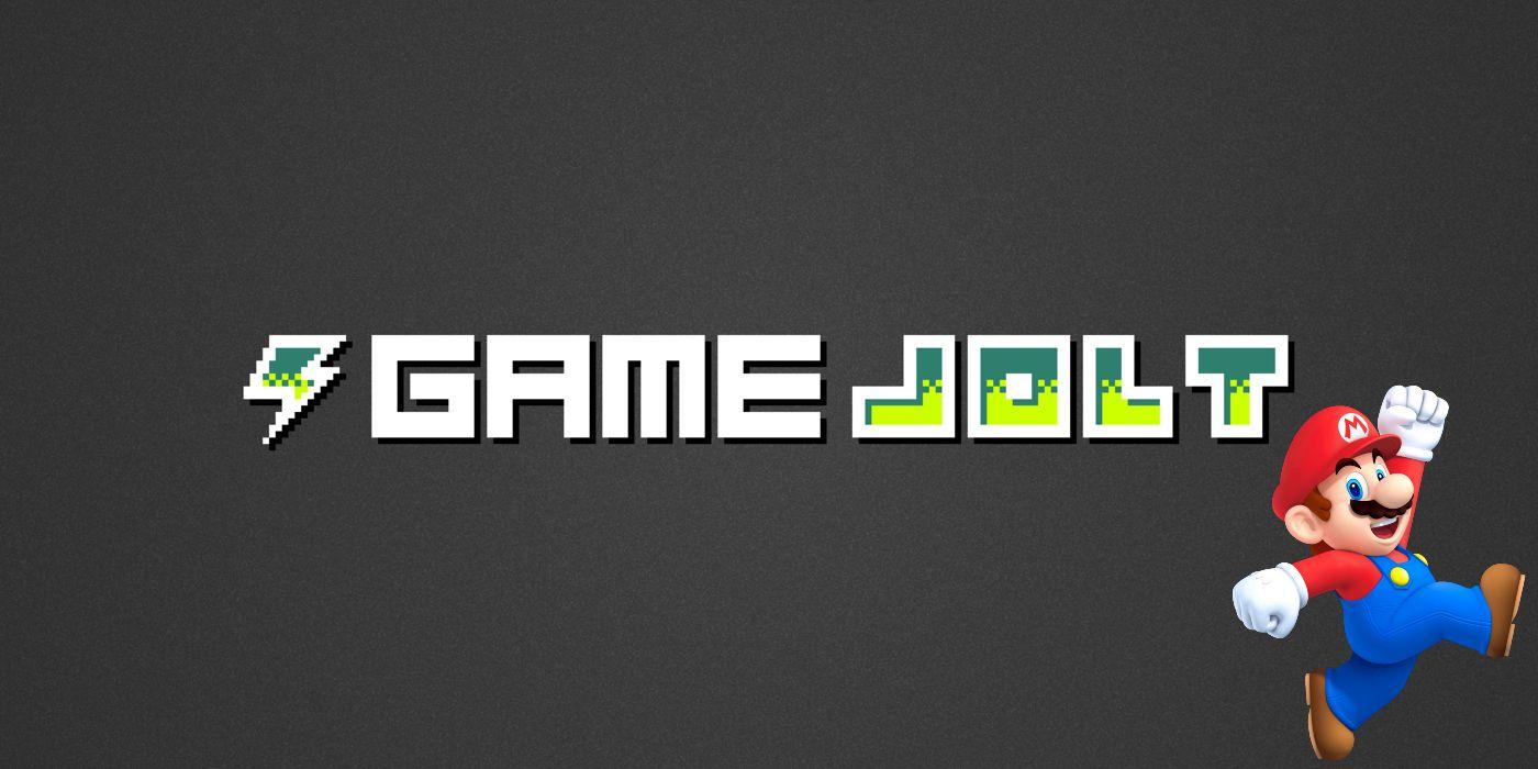 Nintendo rimuove centinaia di giochi fan-made con degli avvisi DMCA dal sito Game Jolt