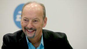Peter Moore, l'ex capo di EA torna nel mondo dei videogiochi ed entra in Unity