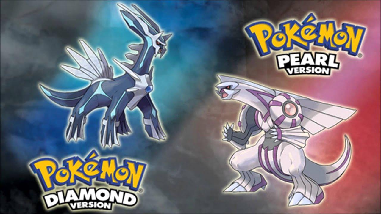 Pokémon Diamante e Perla, le voci sui Remake si fanno sempre più insistenti