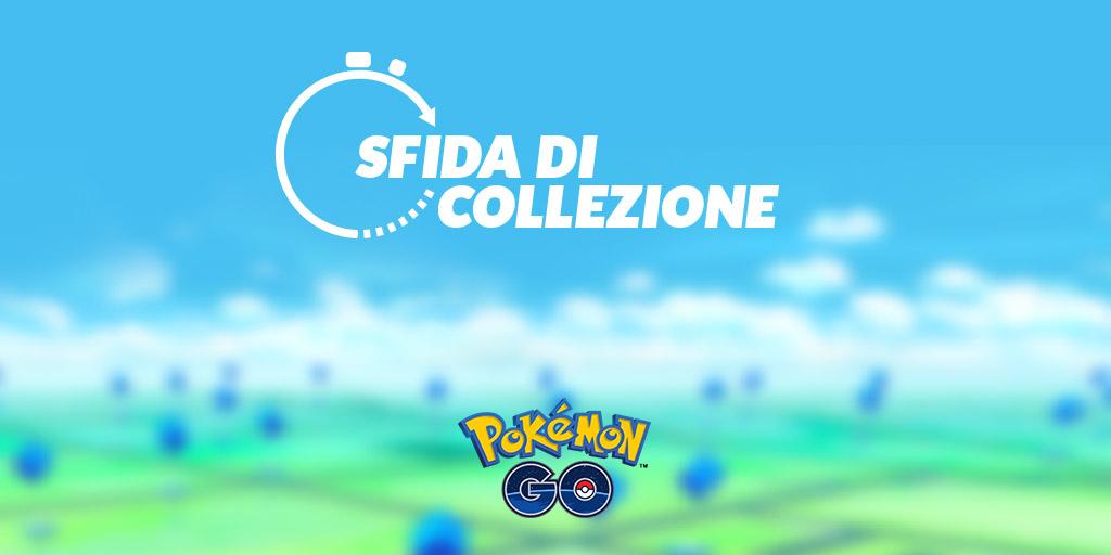 Pokémon GO, arrivano le sfide di collezione: la prima è a tema Unima