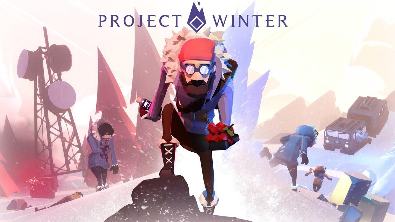 Project Winter arriva su Xbox One a fine mese, prossimamente su PS4 e Nintendo Switch