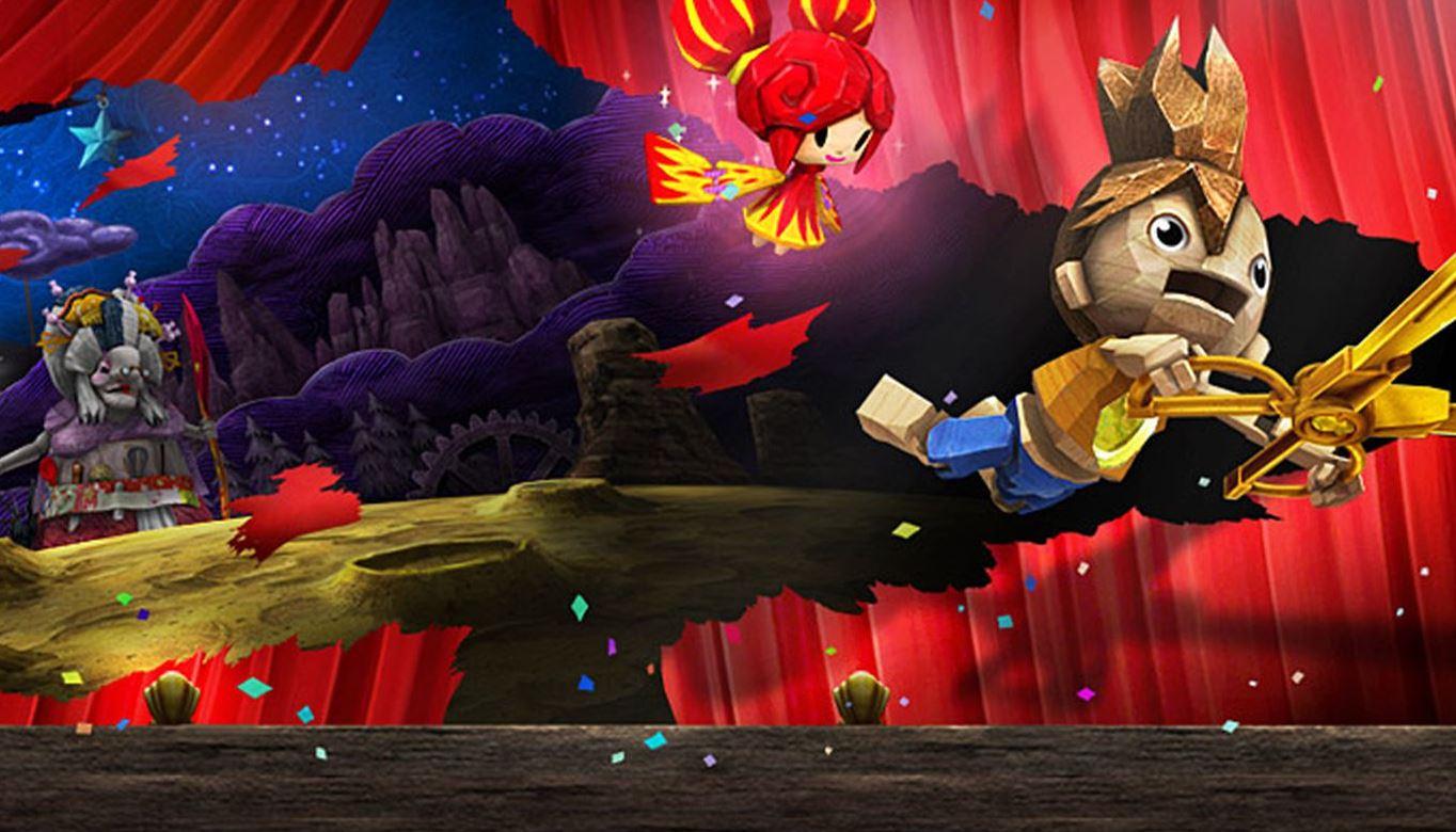 Puppeteer, il creatore vorrebbe creare un sequel del classico gioco per PS3
