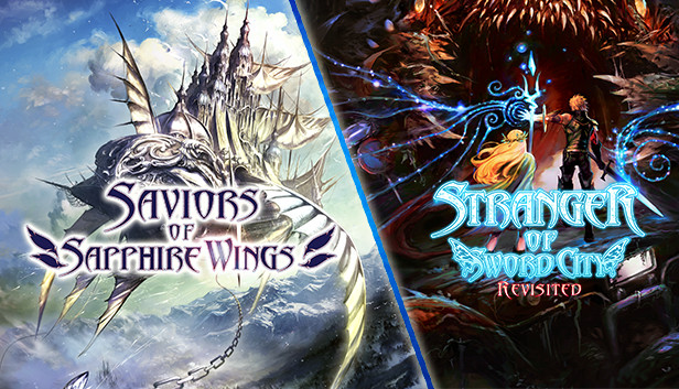 Saviors of Sapphire Wings e Stranger of Sword City Revisited, l'ultimo trailer mostra le novità del secondo gioco