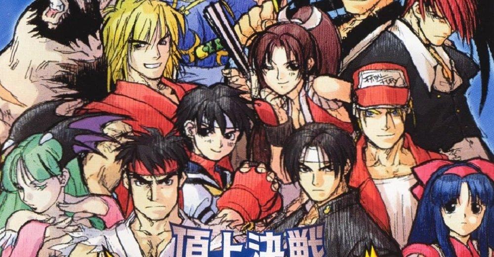 Tokyo Game Show 2021, tutte le novità mostrate da SNK