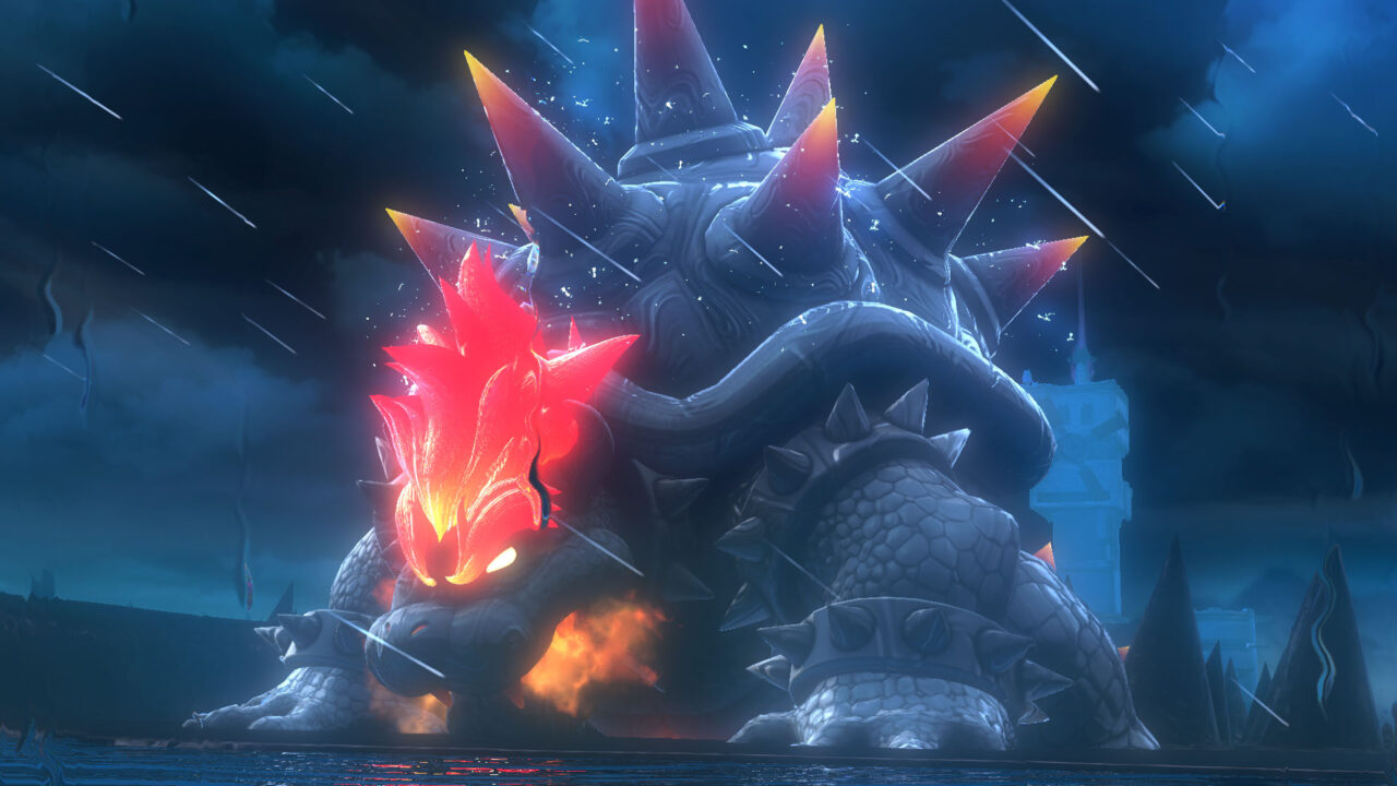 Super Mario 3D World, Nintendo diffonde altri dettagli su  Bowser's Fury