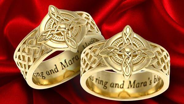 The Elder Scrolls, ora potete comprare degli anelli per 1000 dollari