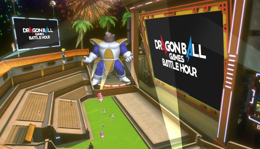 Dragon Ball, annunciato il primo evento online al mondo: è il Dragon Ball Games Battle Hour