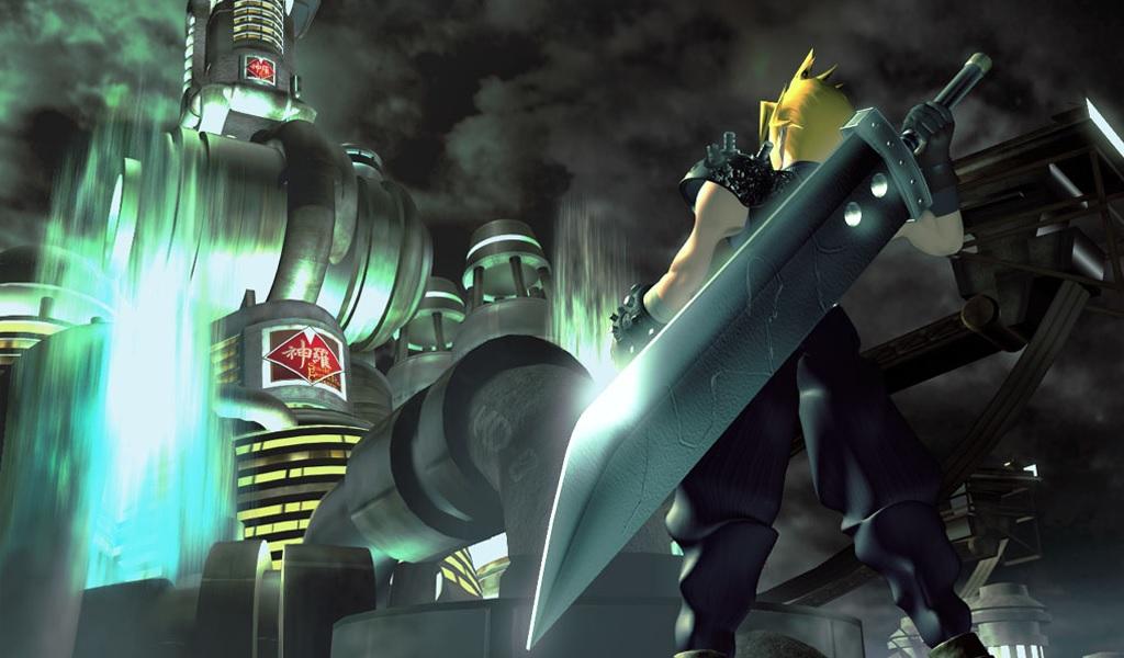 Final Fantasy 7, una mod migliora la grafica con l'AI