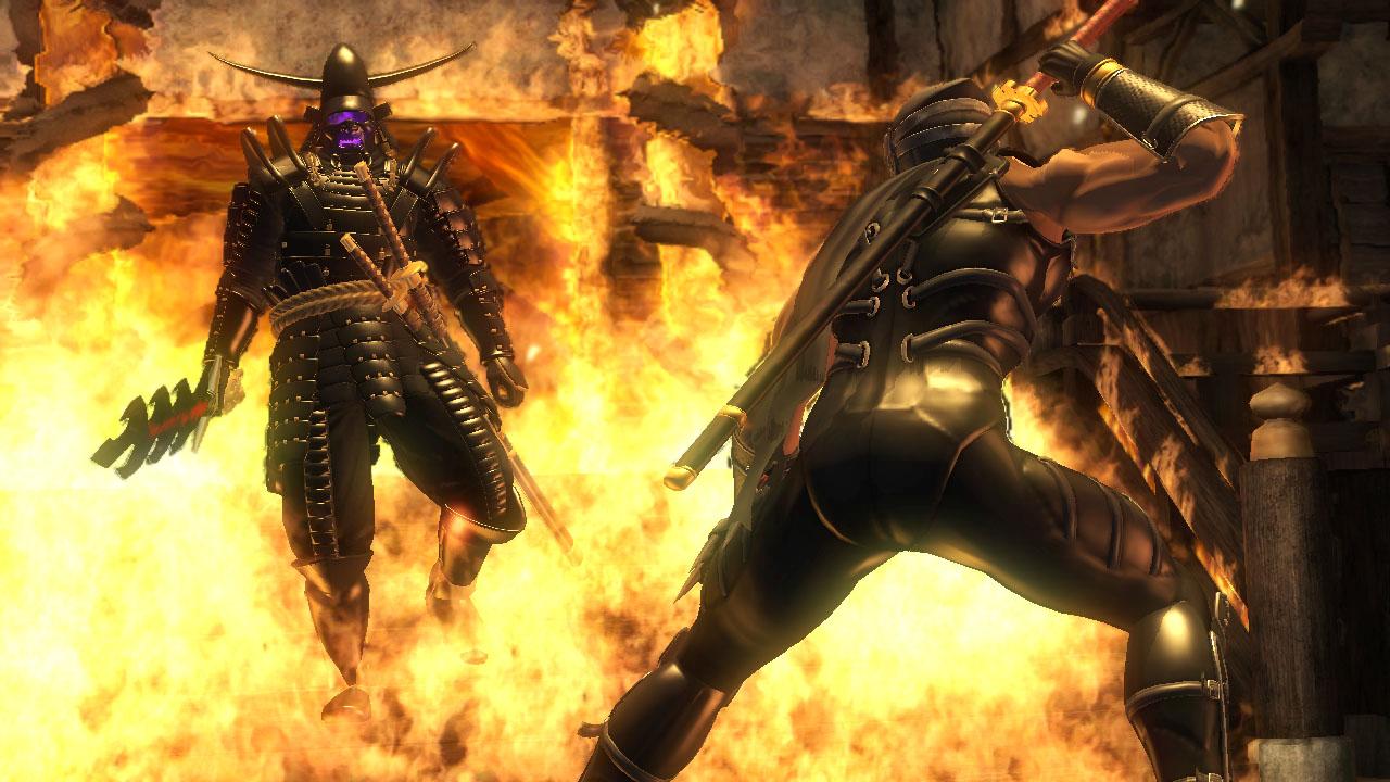 Ninja Gaiden Master Collection e Samurai Warriors 5, nuovi dati di vendita da Koei Tecmo
