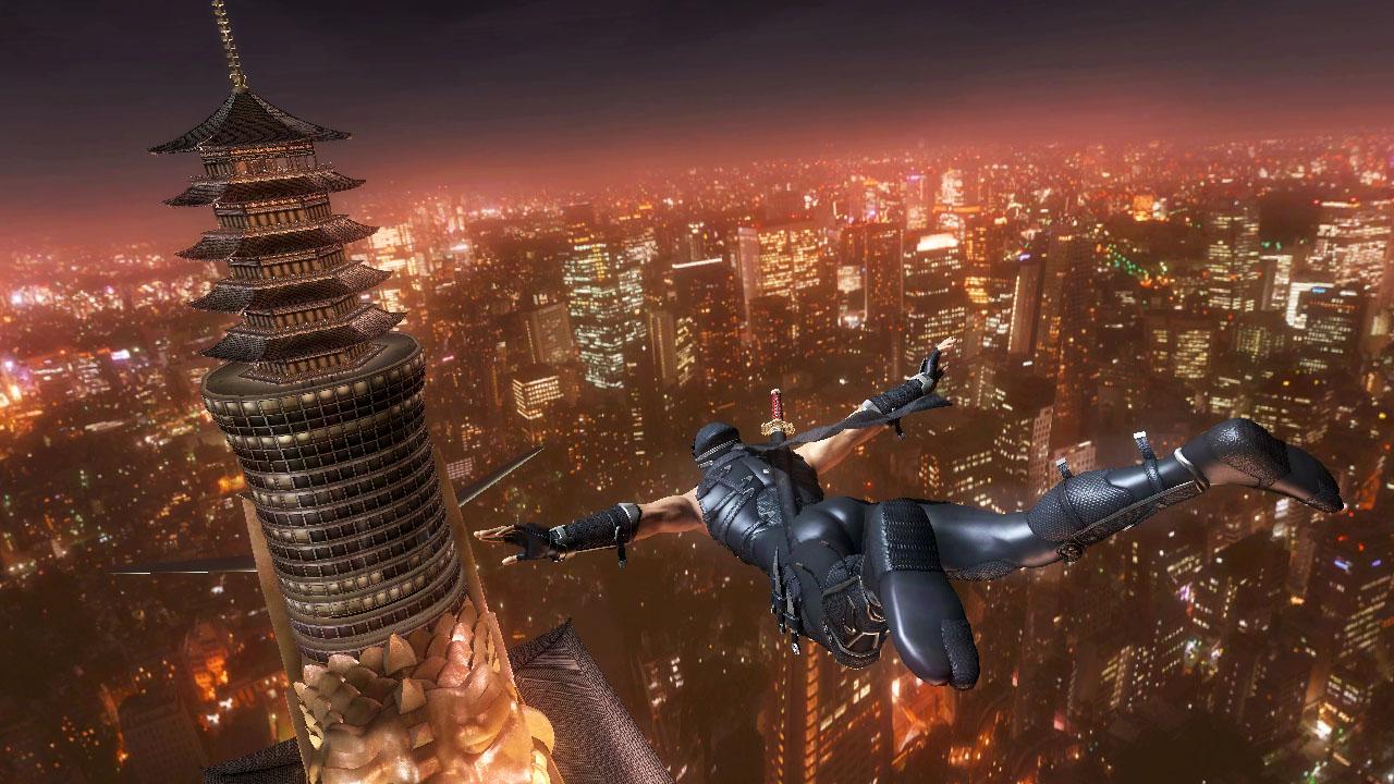 Ninja Gaiden Master Collection, il nuovo trailer presenta i personaggi giocabili