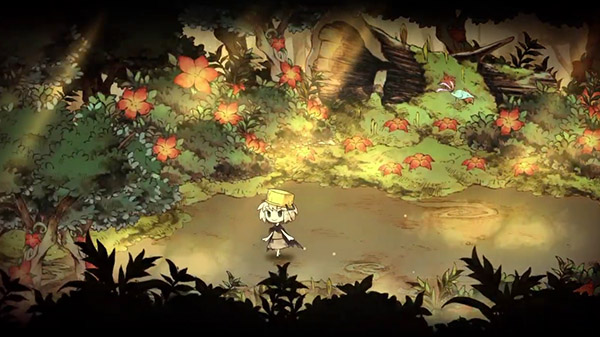 The Wicked King and the Noble Hero annunciato per PS4 e Nintendo Switch da NIS