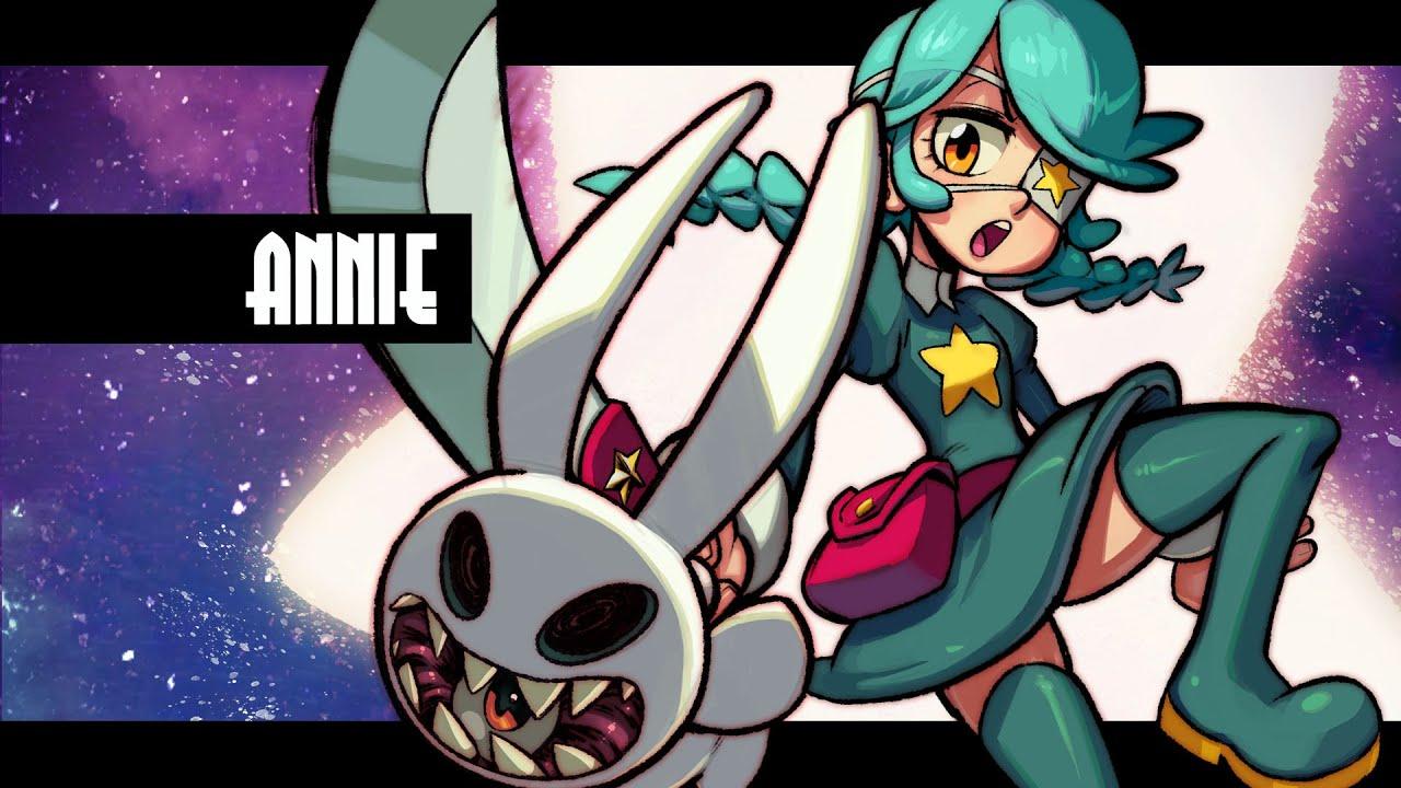 Skullgirls 2nd Encore, Annie arriva a marzo 2021: calendario dei prossimi personaggi