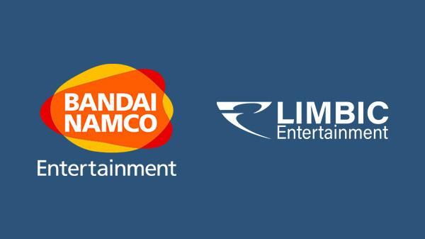Bandai Namco Europe acquisisce una quota di minoranza in Limbic Entertainment