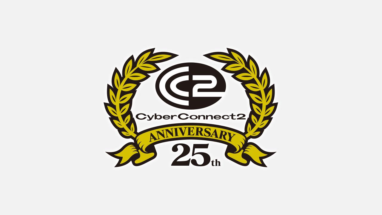 CyberConnect2 apre un sito per il suo 25esimo anniversario