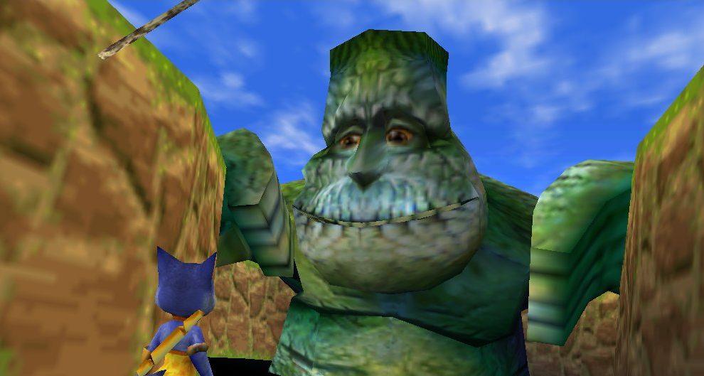 Dinosaur Planet, spunta in rete il gioco per Nintendo 64 di Rare poi diventato Star Fox Adventures