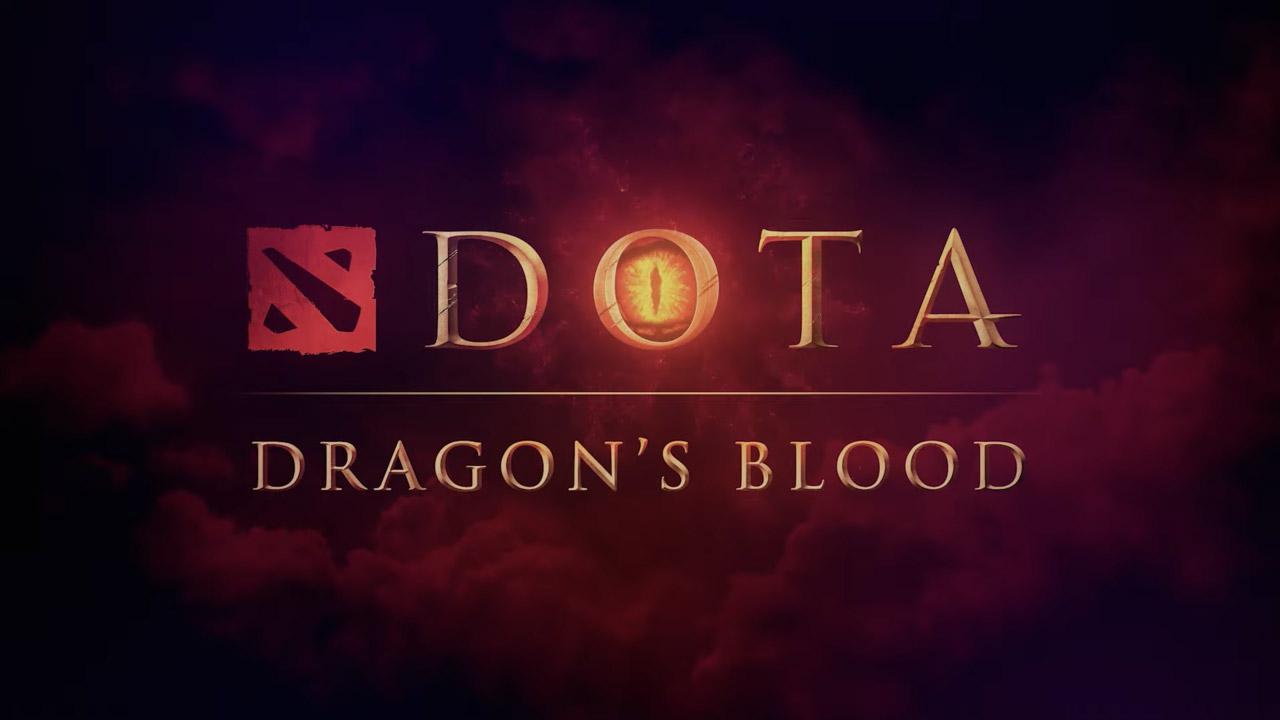 Dota Dragon's Blood, annunciata la seconda stagione: il documentario di Valve sul gioco è disponibile su Netflix