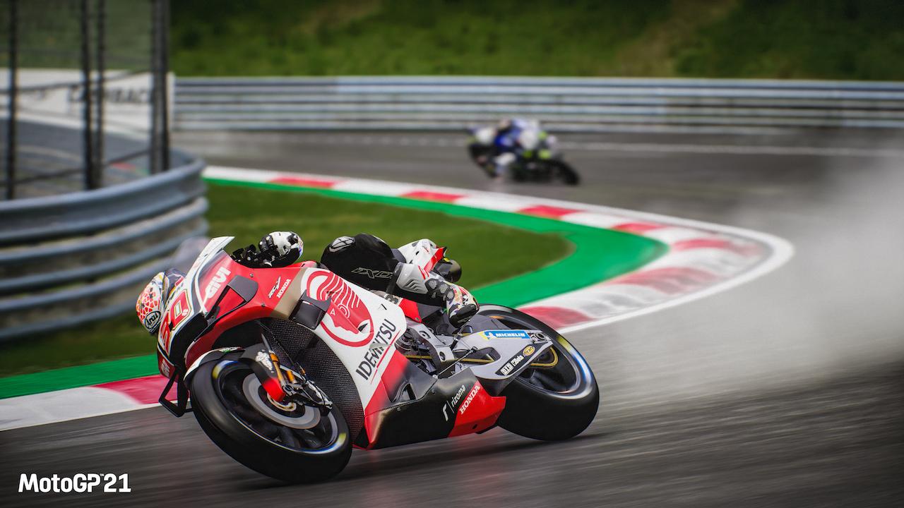 MotoGP 21 annunciato, arriva anche su Xbox Series e PS5 ad aprile