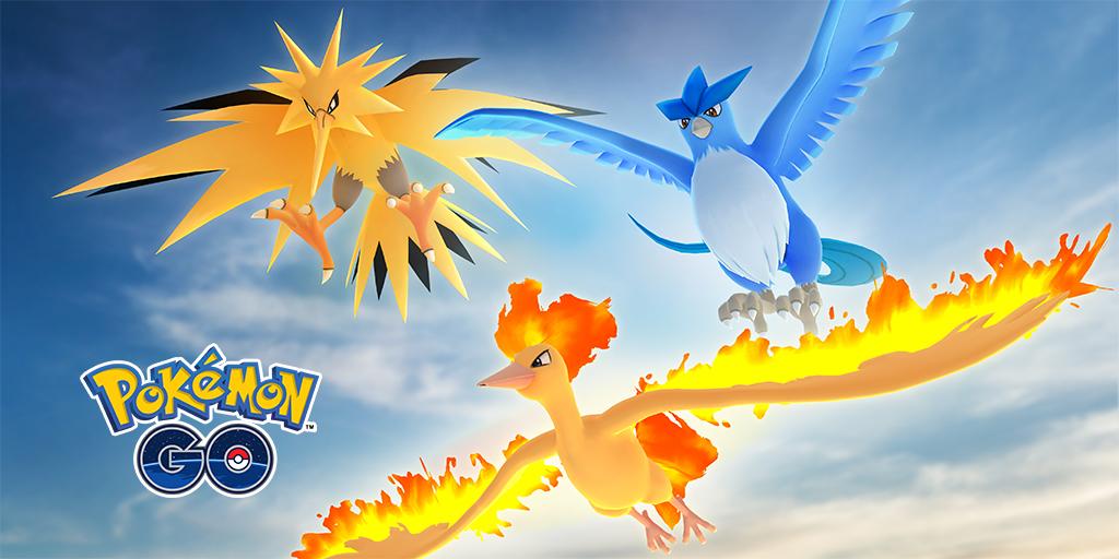 Pokémon GO, in arrivo un giorno di raid a tema Kanto per chiudere i festeggiamenti del Pokémon Day