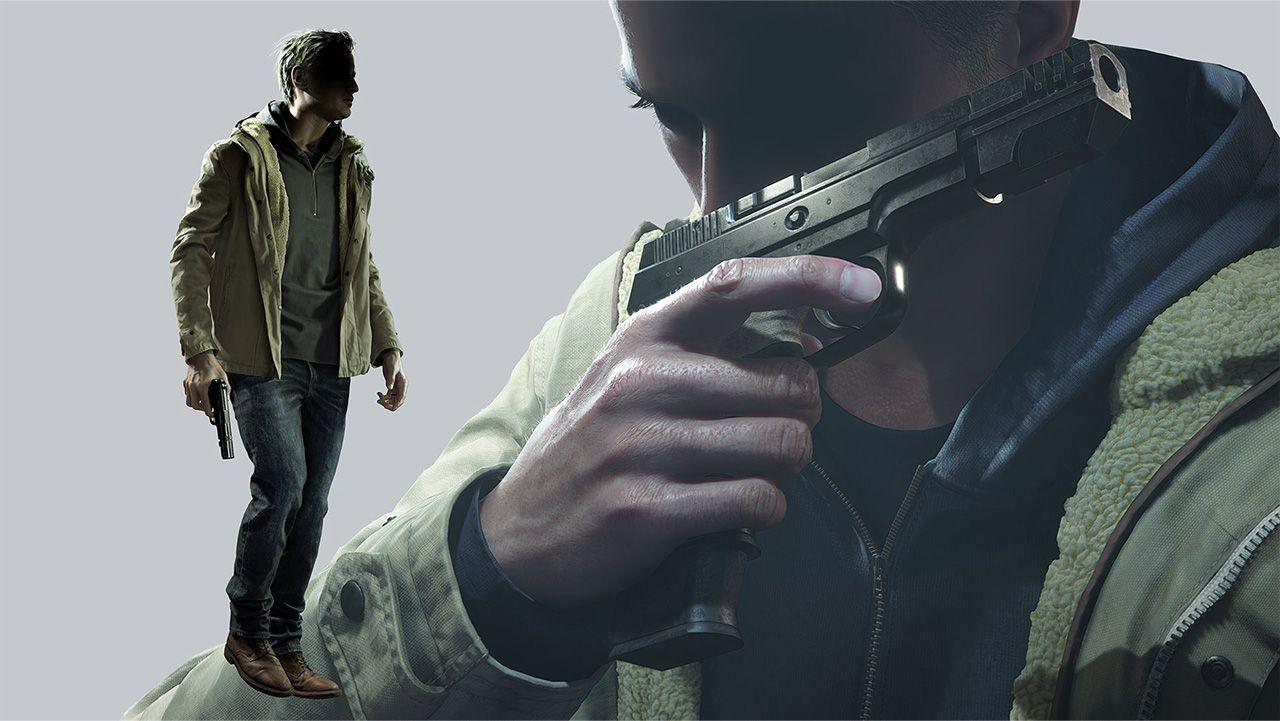 """Resident Evil Village, una mod per la terza persona """"molto sperimentale"""" mostra Ethan senza testa"""
