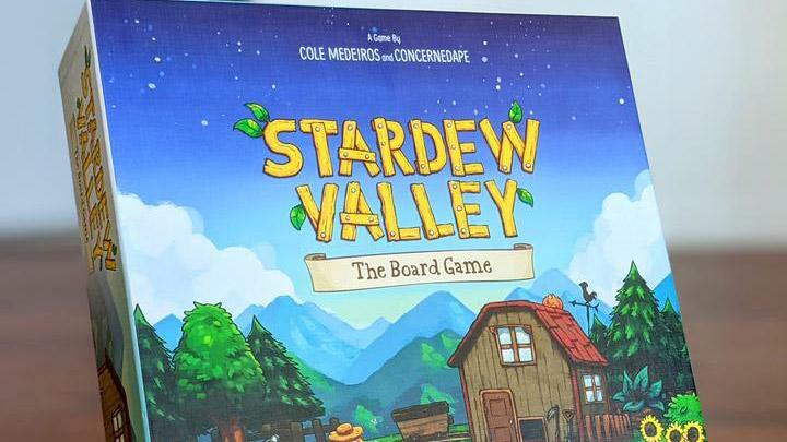 Stardew Valley, il gioco da tavolo è ora disponibile negli Stati Uniti e sembra meraviglioso