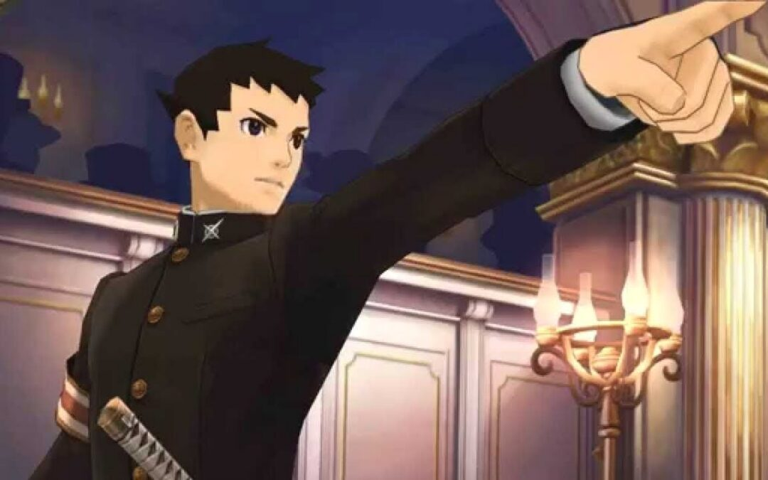 The Great Ace Attorney Chronicles valutato per PC, PS4 e Switch a Taiwan assieme a Tales from the Borderlands per Switch