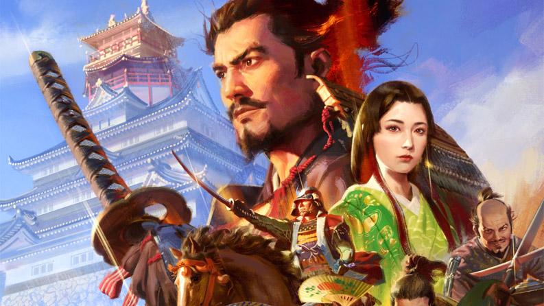 Nobunaga's Ambition Rebirth annunciato