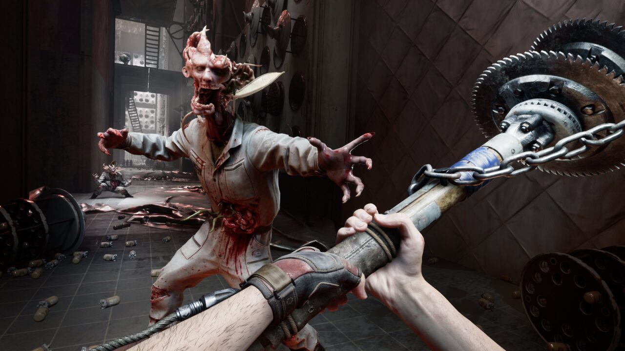 Atomic Heart, il nuovo gameplay trailer è dedicato alla Photo Mode