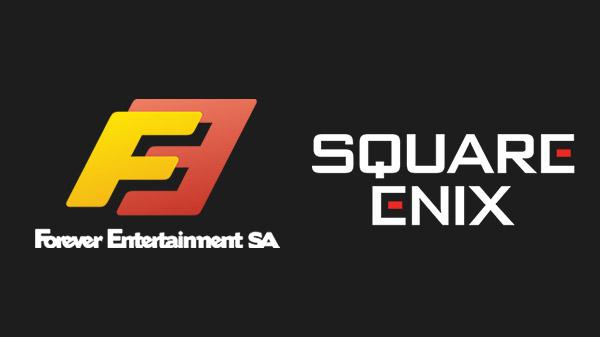 Forever Entertainment, il team di Panzer Dragoon Remake svilupperà dei remake di una IP di Square Enix