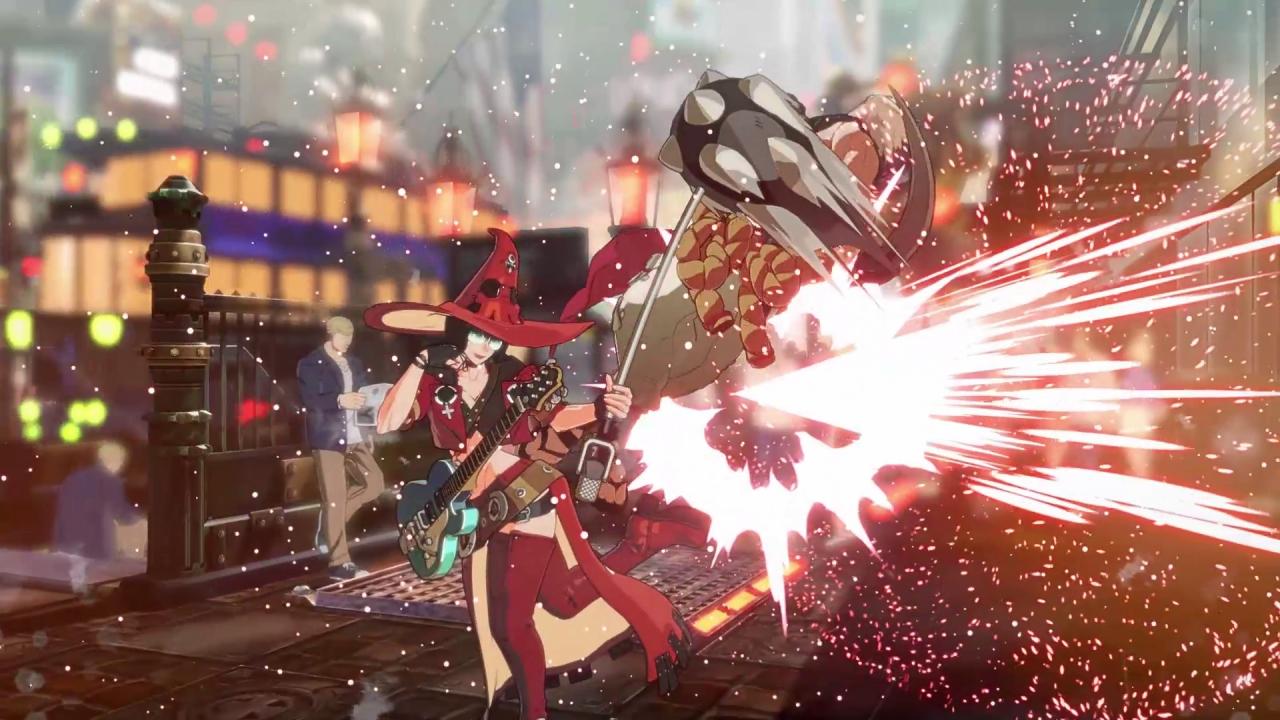 Famitsu dà ottimi voti a Guilty Gear Strive e Hades