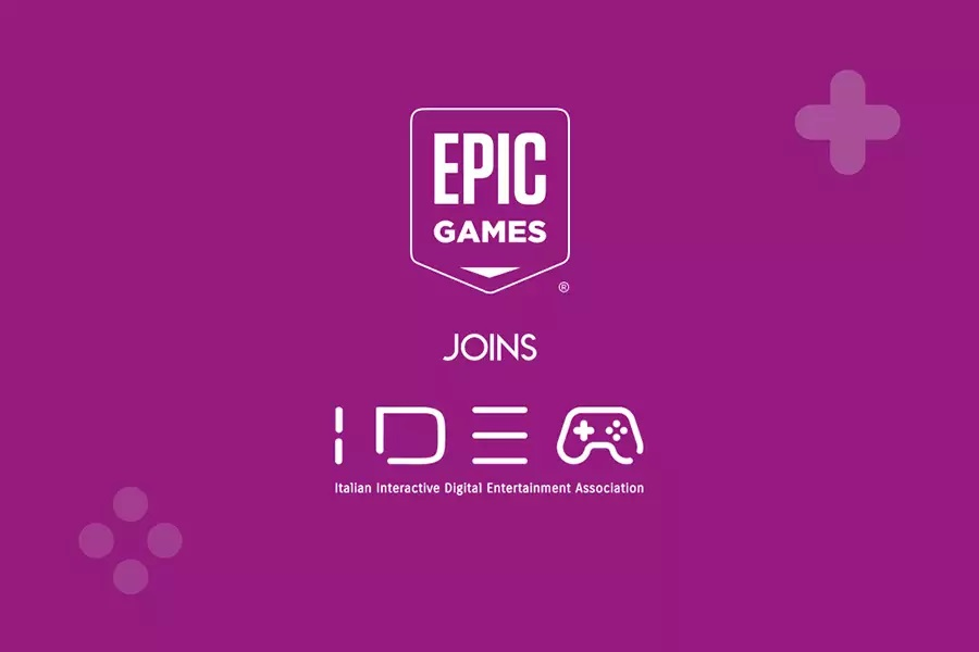 Epic Games è entrata in IIDEA