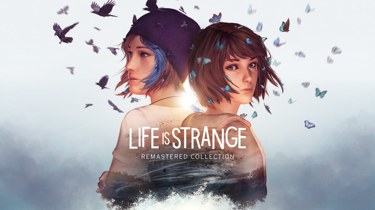 Life is Strange Remastered Collection annunciata, arriva in autunno