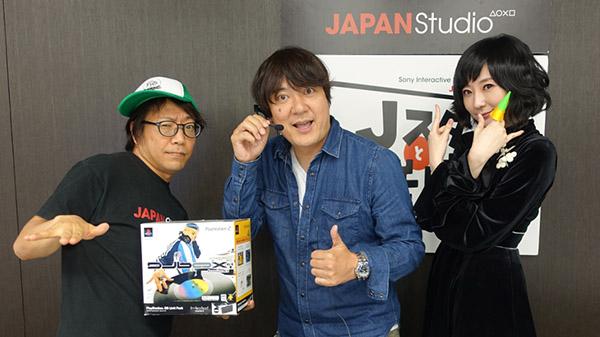 Masami Yamamoto lascia Sony Interactive Entertainment Japan Studio