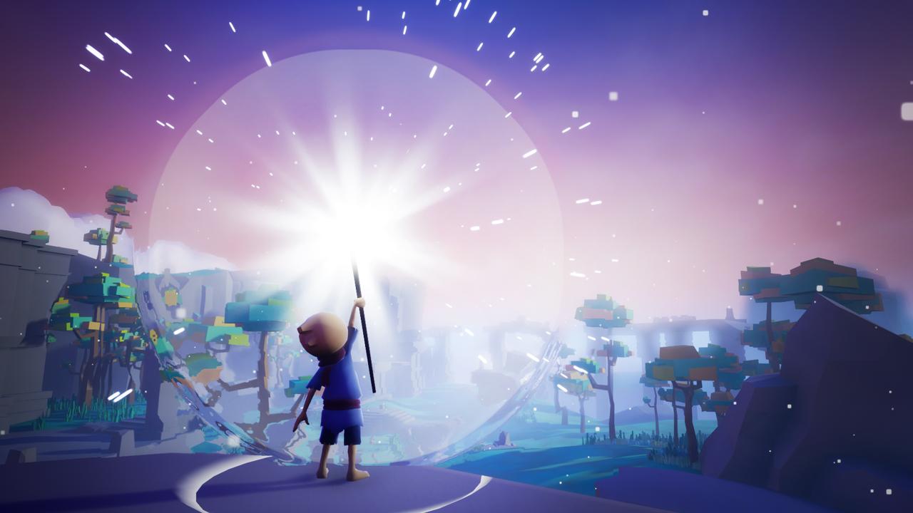 Omno esce in estate su PS4, Xbox One, Nintendo Switch e PC