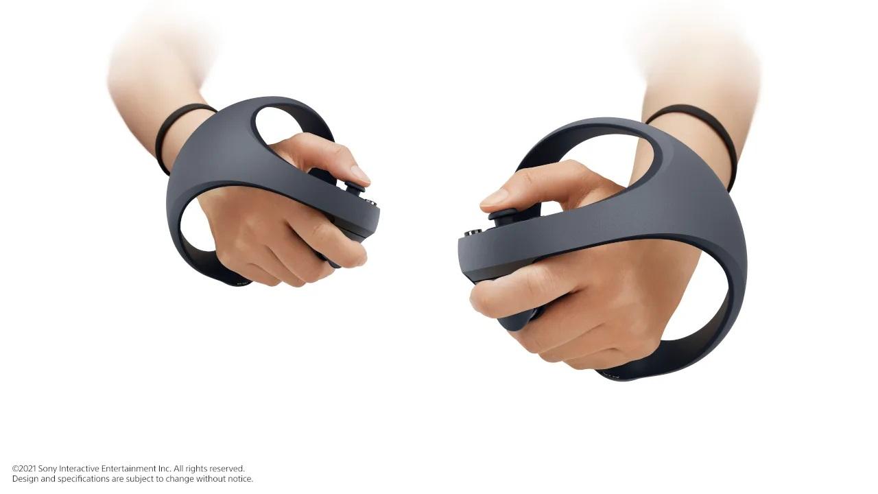 PS VR next-gen, rumor parlano di 4K, vibrazione ed eye-tracking