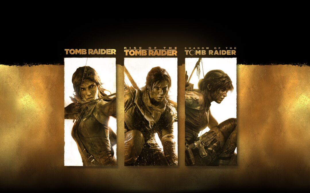 Tomb Raider Definitive Survivor Trilogy è ora disponibile su Xbox e PlayStation