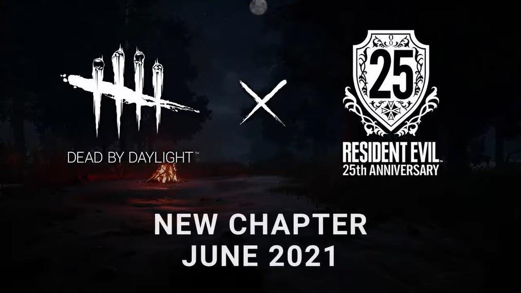 Resident Evil invade il mondo di Dead by Daylight a giugno