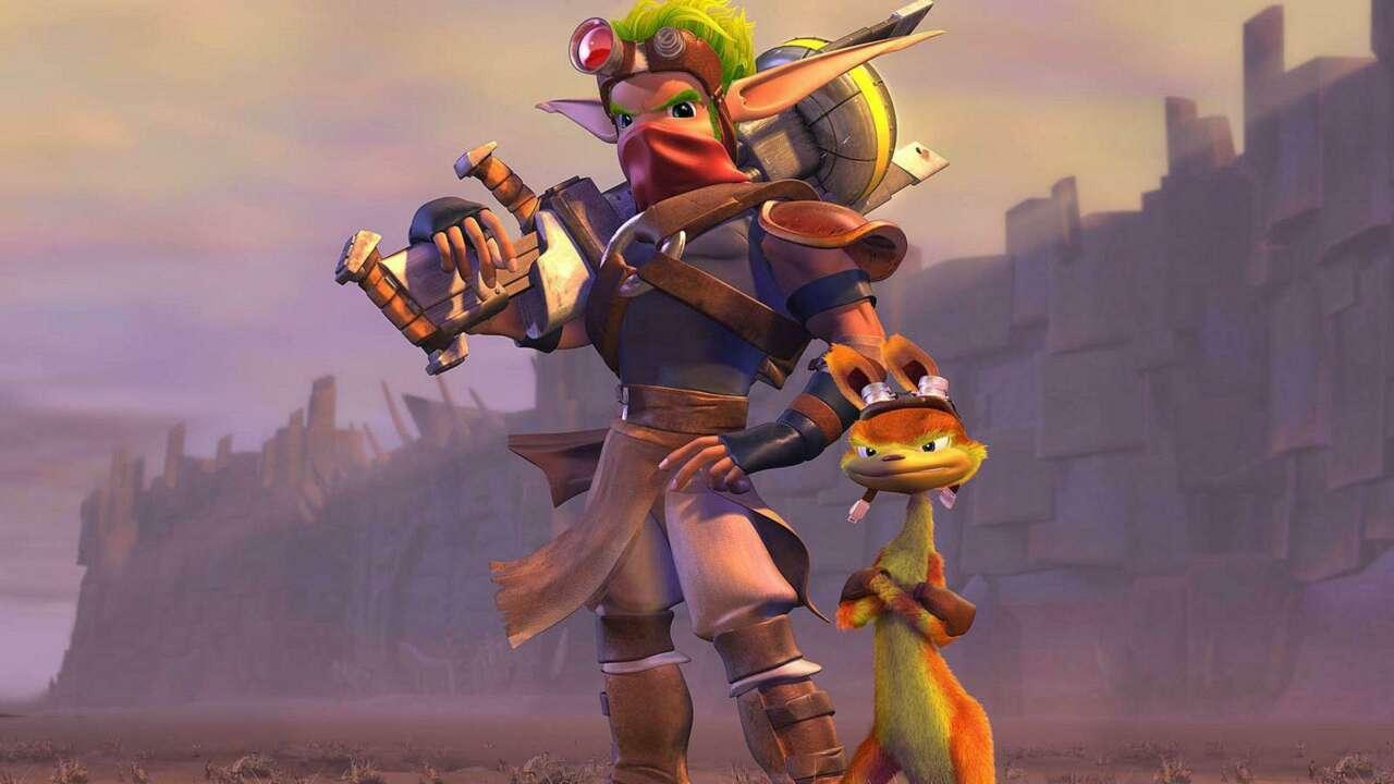 Jak & Daxter, nessun nuovo gioco è in sviluppo presso Naughty Dog