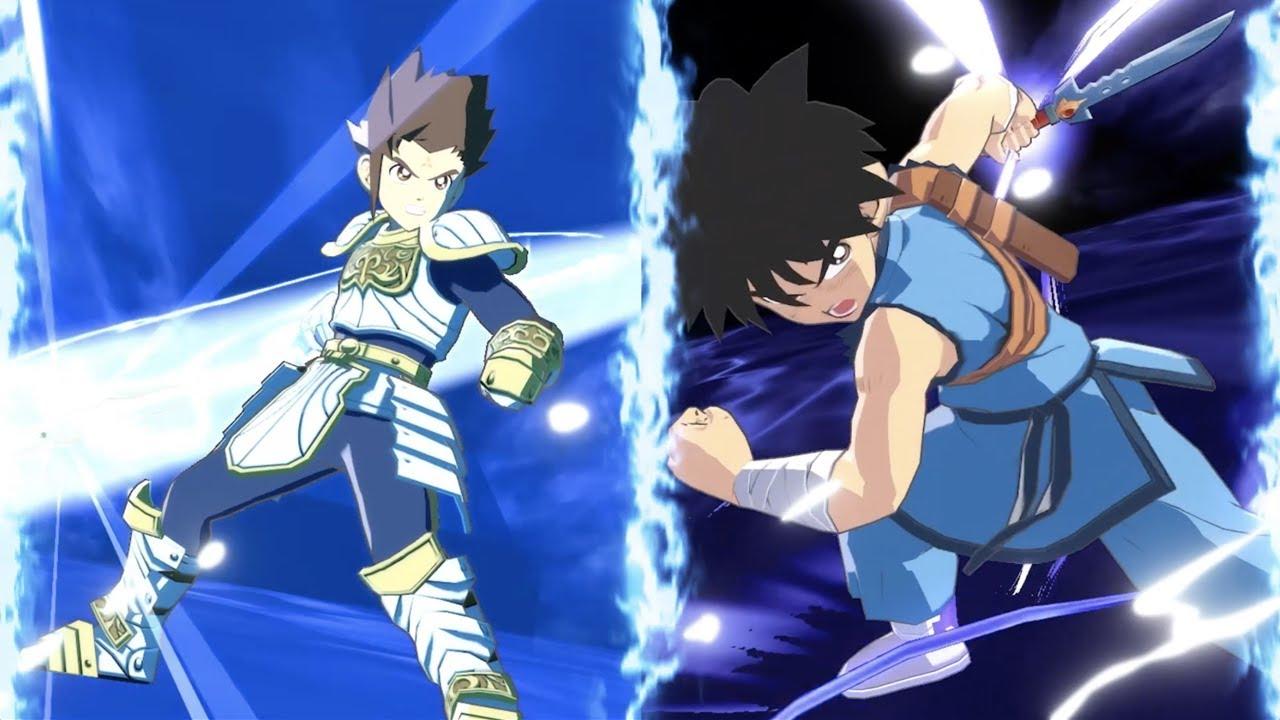 Dragon Quest The Adventure of Dai A Hero's Bonds, rilasciato il secondo trailer