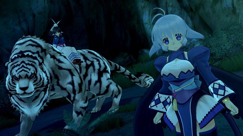 Utawarerumono ZAN 2, il primo trailer ci presenta i personaggi: nuovi dettagli