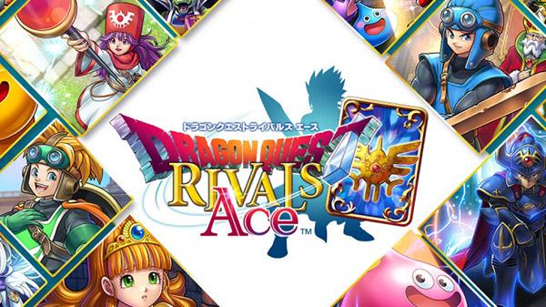 Dragon Quest Rivals Ace chiude a luglio