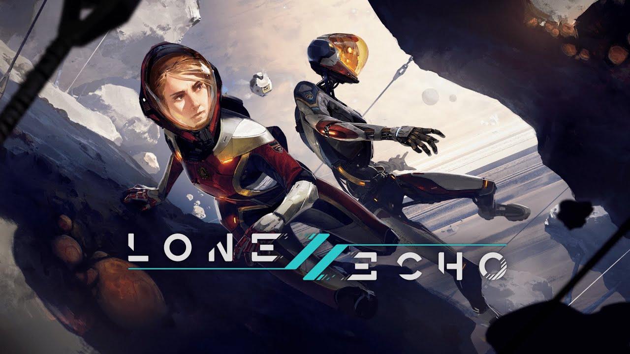 Lone Echo 2 ha una data di uscita, arriva ad agosto su Oculus