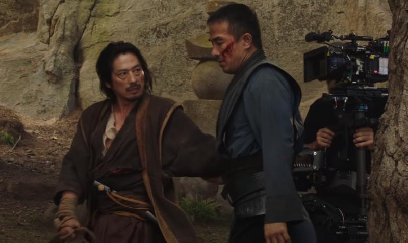 Mortal Kombat, un nuovo trailer del film presenta tutto il cast