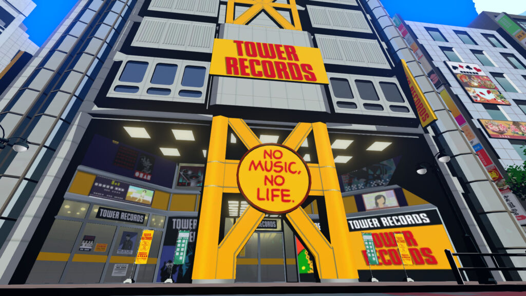 neo-the-world-ends-with-you-Tower_Records