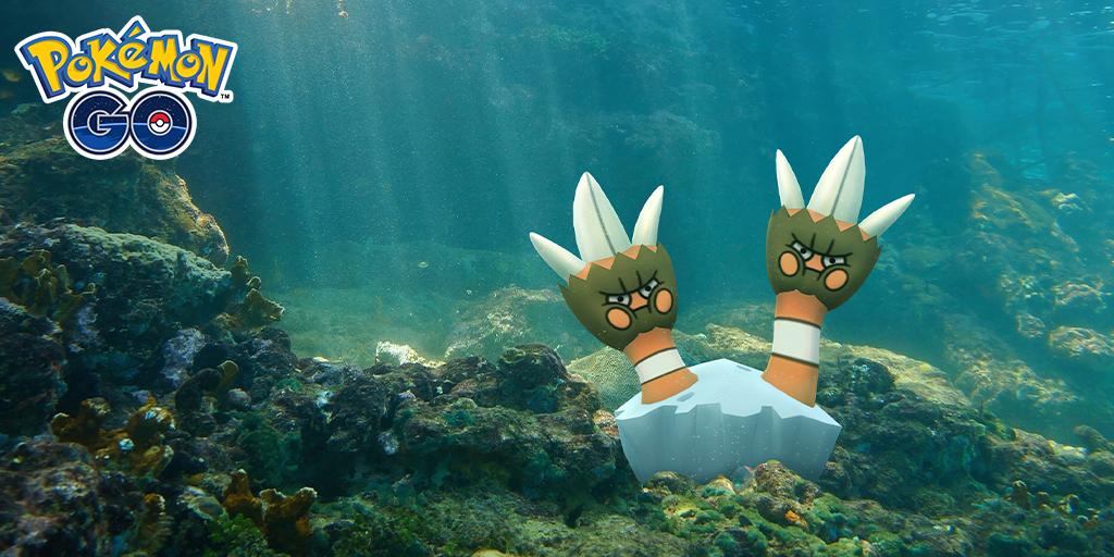Pokémon GO, annunciato l'evento della settimana della sostenibilità