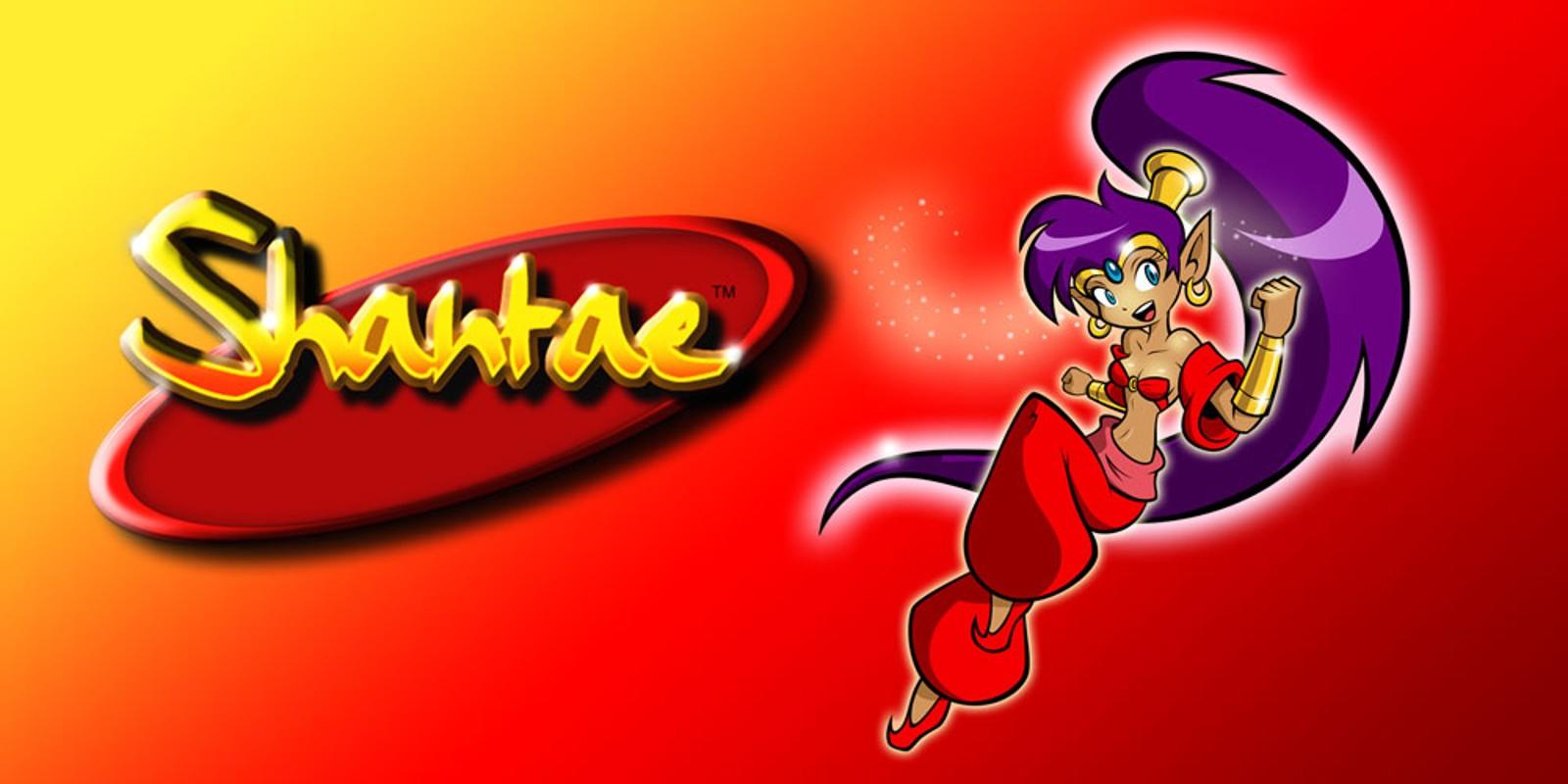 Shantae arriva su Nintendo Switch questo mese
