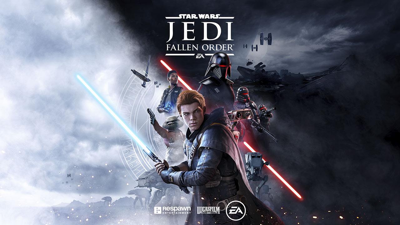 Star Wars Jedi Fallen Order, versioni PS5 e Xbox Series X/S ora disponibili