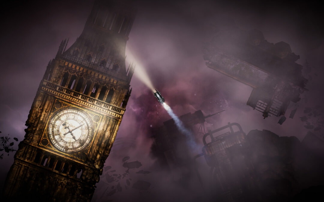 Sunless Skies Sovereign Edition esce a maggio