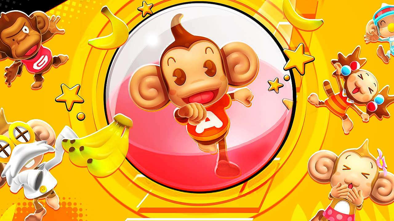 Super Monkey Ball Banana Mania, un leak potrebbe aver rivelato la box art e le prime immagini